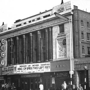 ABC Cinema - 1963
