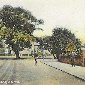 Castlebar Road – 1907
