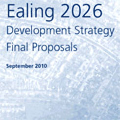 Local Development Framework