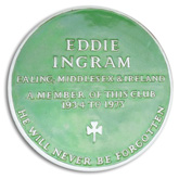 Eddie Ingram