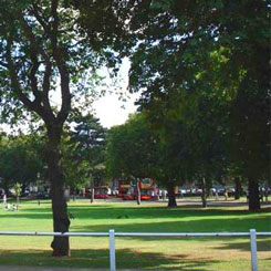 Haven Green