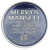 Mervin Mansell