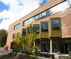 St Benedict's 6th Form Centre