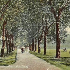 Walpole Park – 1903