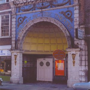 Walpole Cinema, Bond Street – 1977