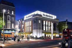 Picturehouse cinema