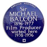 Michael Balcon