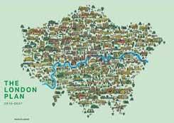 New London Plan