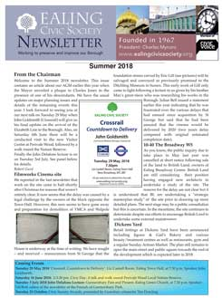Summer Newsletter
