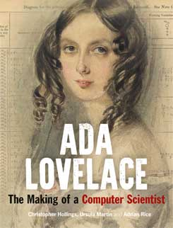 Ada Lovelace event