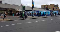 Ealing Broadway station consultation