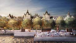 The Thames Tideway Project